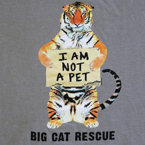 Shirt - Not A Pet