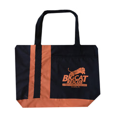 Bag - Big Cat Rescue Logo Tote
