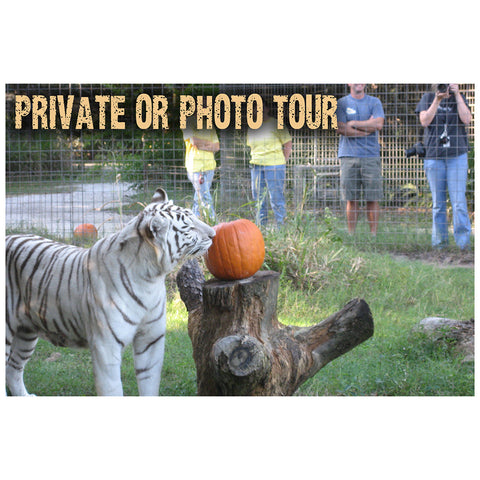 Gift Certificate - Private Tour