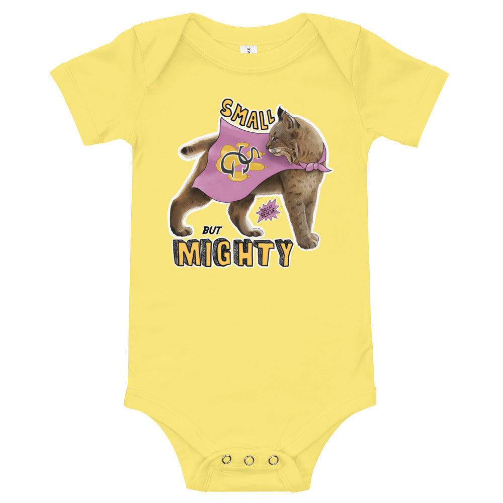 Baby - Small but Mighty Onesie