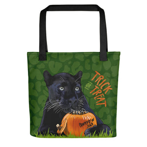 Bag - Jinx Leopard Trick or Treat Sack
