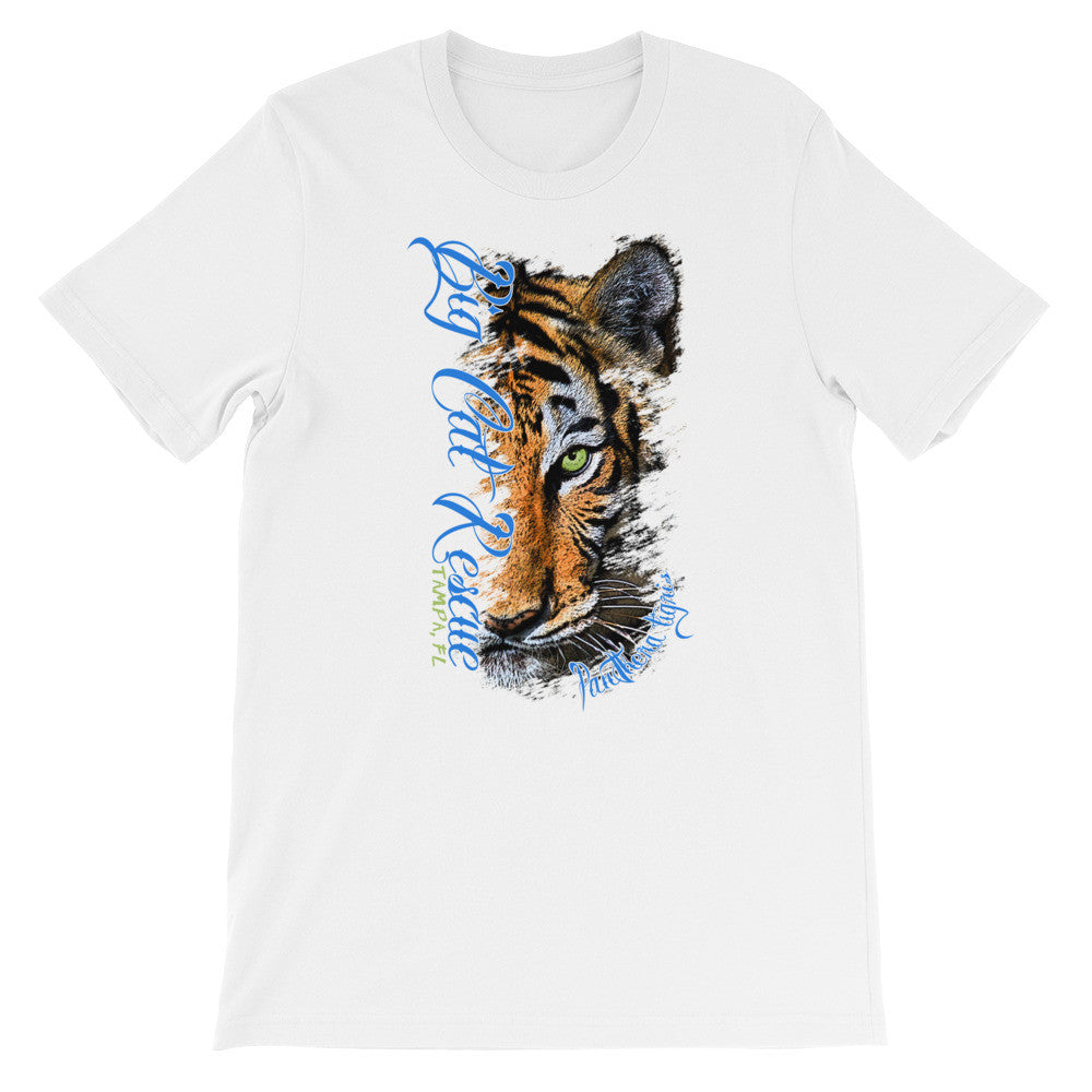 Shirt - Panthera Tigris