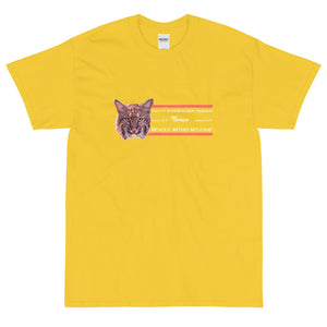 Shirt - Romeo Bobcat Release (up to 5x)