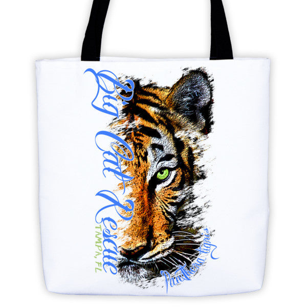 Bag - Panthera Tigris Tote