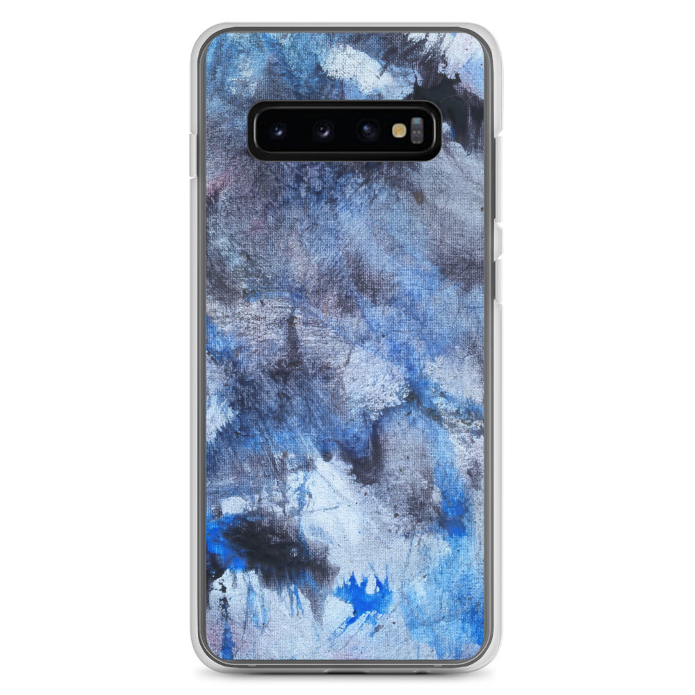 Phone Case - TJ Paw Painting Samsung