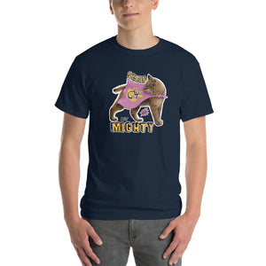 Shirt - Small but Mighty (Up to 5x)