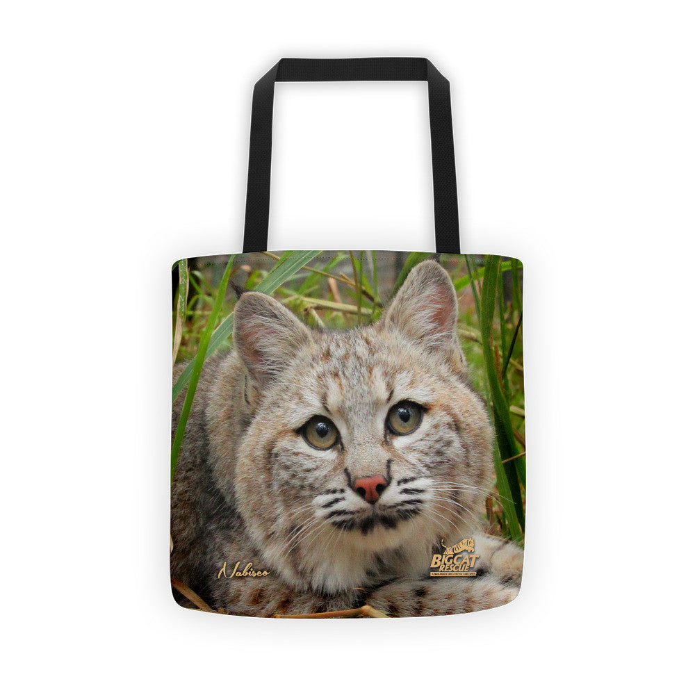 Bag - Nabisco Bobcat Tote