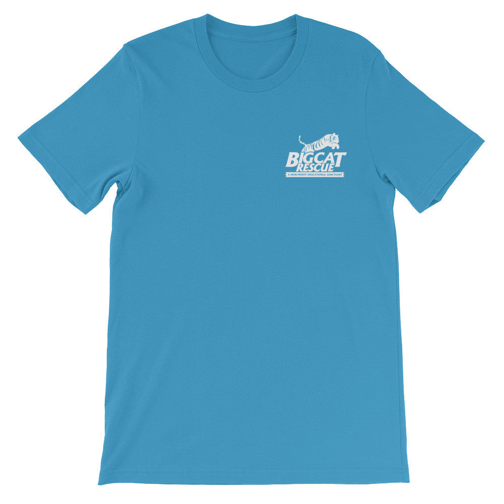 Shirt - Big Cat Rescue Logo