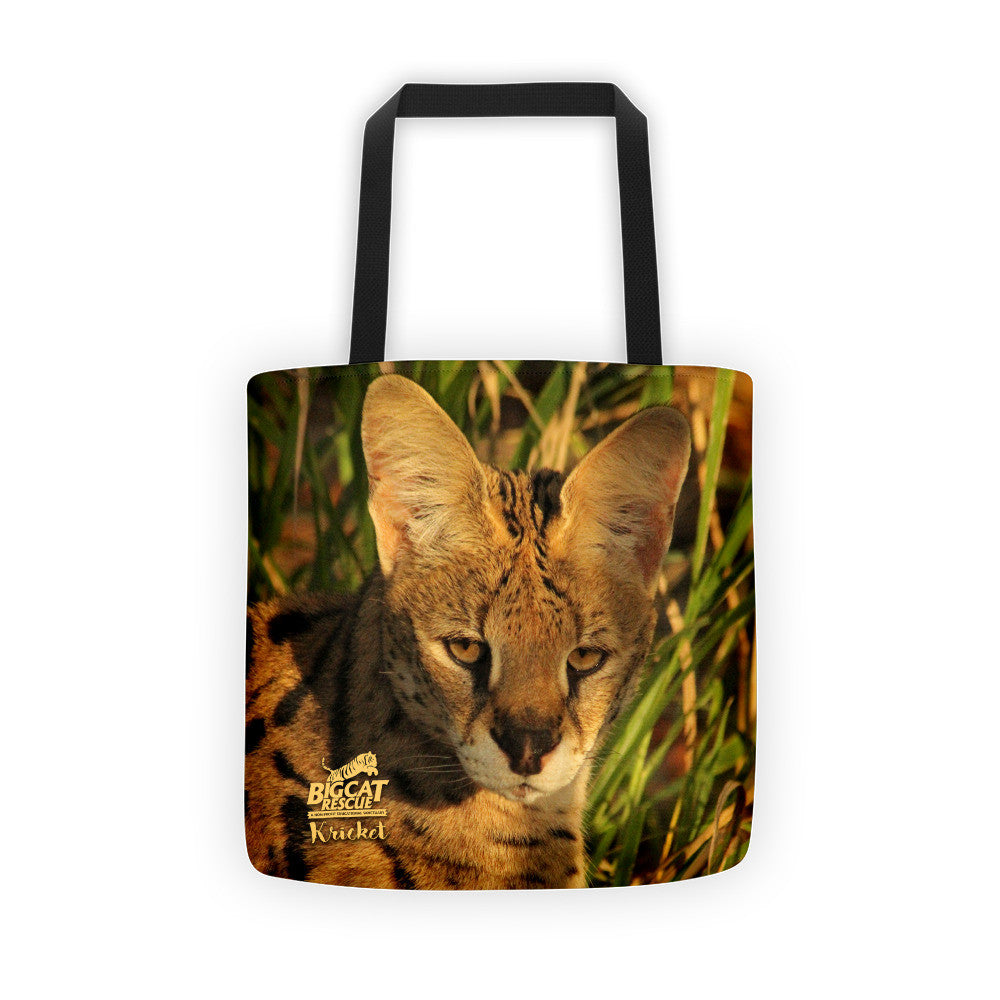 Bag - Kricket Serval