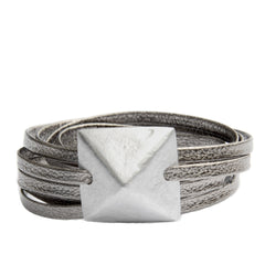 Article22 Talisman Leather Wrap