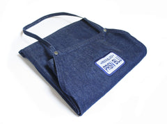 Denim Work Apron
