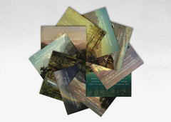 Conservation Post Cards - Set of 10
