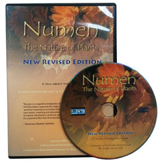 Numen - The Nature of Plants - DVD