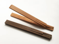 Wooden Tongs - Flat Storage