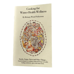 Cooking for Winter Health Wellness