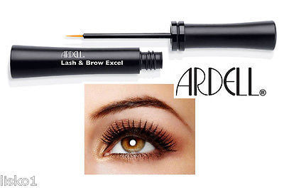 ARDELL  Lash & Brow Excel,,,Longer-Thicker Brows & Lashes  .25oz.