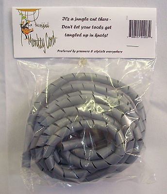 Original Monkey Cord detangler Andis, Oster, Animal trimmer-clipper  ( GRAY )