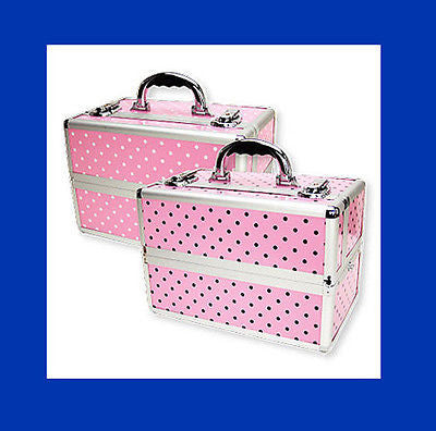 TZ CASE #AB-07PWD  BEAUTY,BARBER, STYLIST, MAKE-UP TOOL,CLIPPER,SALON CASE
