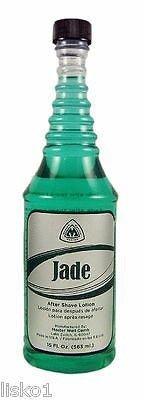 Master Well Comb JADE aftershave lotion     15 oz.