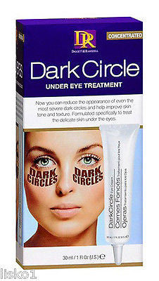 DARK CIRCLE TREATMENT Daggett & Ramsdell  Dark Circle under eye treatment cream fisk 1 oz.