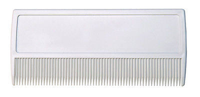 LICE COMB DIANE #7011 LICE COMB ,  FOR ALL HAIR TYPES