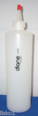 TINT BOTTLE Diane by Fromm  #D954  Hair color 16 oz. plastic applicator bottle w/cap