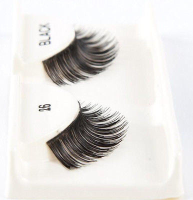 EYELASHES ANDREA MODLASH #26 EYELASHES (BLACK)
