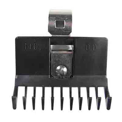"Scalpmaster Universal Hair cutting Clipper Guide No.00 1/16""   (1.6mm)"