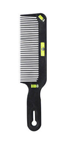 "Flat Top Hair cutting-styling 8.75"" clipper comb w/levels  Scalpmaster #SC9269"