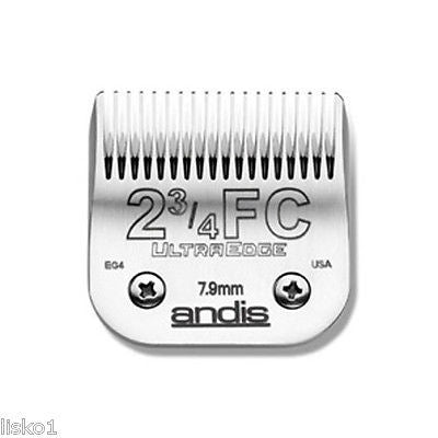 "ANDIS #63165 UltraEdge BLADE ""2-3/4""_5/16""  ALSO FITS OSTER"