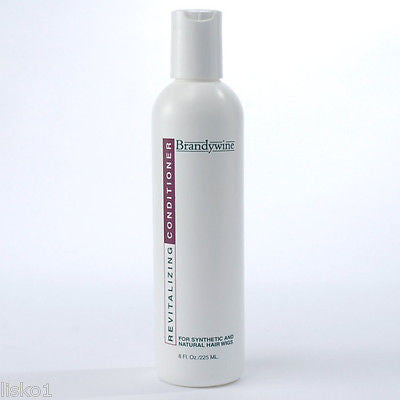 WIG CONDITIONER BRANDYWINE 946 PROFF. 8 OZ. WIG CONDITIONER,REVITALIZE