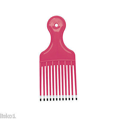 "MEBCO #ML224 ""THE TEASE"" COMB ,  SUPER ...POOF UP YOUR HAIR.............."