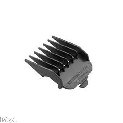 "WAHL #3 _ 3/8"" PLASTIC CLIPPER GUIDE ATTACHMENT"