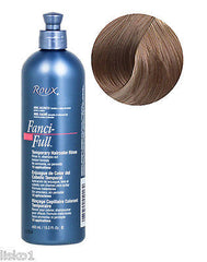 ROUX FANCI-FULL  TEMPORARY HAIR COLOR RINSE _ #18 SPUN SAND ,15 OZ. SIZE