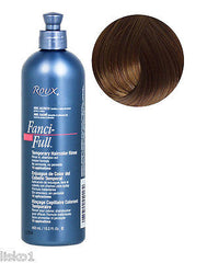 ROUX FANCI-FULL TEMPORARY HAIR COLOR RINSE _ #23FRIVOLOUS FAWN ,15 OZ. SIZE