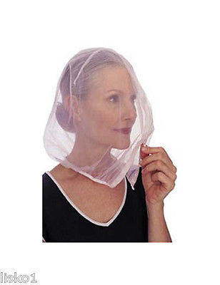 HAIR NET ANDRE #601 POPOVER HAIR NET, COMES IN ASSORTED COLORS