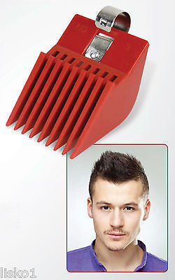 "SPEED-O-GUIDE CLIPPER COMB ATTACHMENT  #3 _ 1"", ANDIS,OSTER,WAHL"