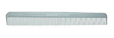STARFLITE NO. 15  BARBER SHOP  HAIR CUTTING BARBER'S STYLING COMB  (1-COMB)