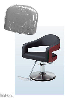 Awesome Takara Belmont Knoll Salon Styling Chair Plastic Chair Back Cover Clear Interior Design Ideas Clesiryabchikinfo