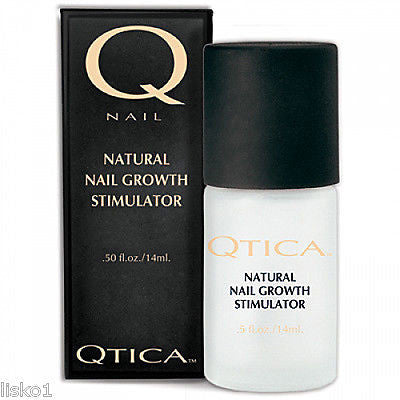 QTICA .5 OZ NAIL GROWTH STIMULATOR