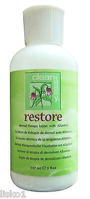 Restore moisturizer after waxing skin conditioner CLEAN & EASY  5 oz.