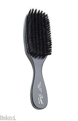 "HAIR BRUSH DIANE PROFESSIONAL  #8169 SOFTY WAVE PURE BRISTLE 9"" 7 ROW WOOD HAIR BRUSH"