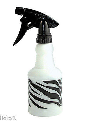 SOFT-N-STYLE #B36 SALON,BARBER,HAIR STYLING WATER SPRAY BOTTLE 12 OZ.