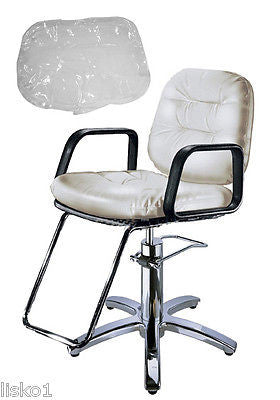 Remarkable Takara Belmont Planet Salon Styling Chair Plastic Chair Back Cover Clear Interior Design Ideas Clesiryabchikinfo