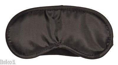 EYE MASQUE DIANE #6232 SATIN  EYE MASK  , FITS ALL