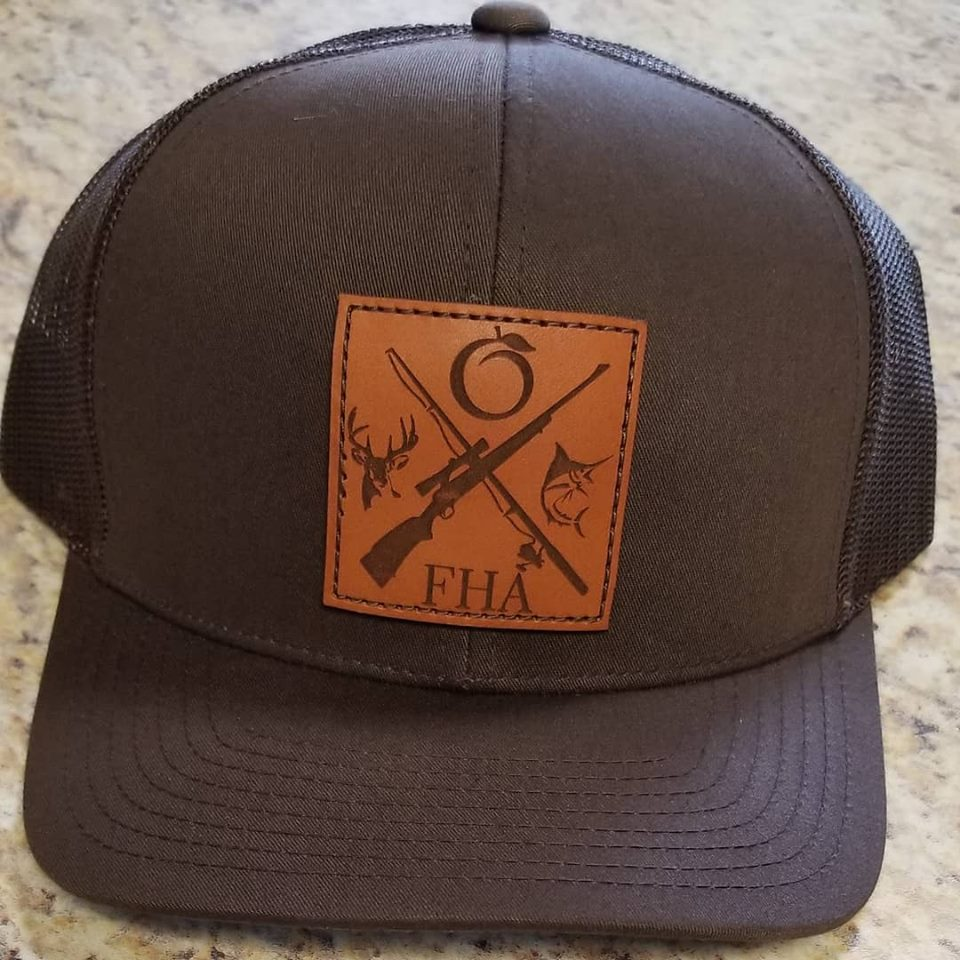 b6260d376ee Florida Heritage Patch Hat – Florida Heritage Apparel