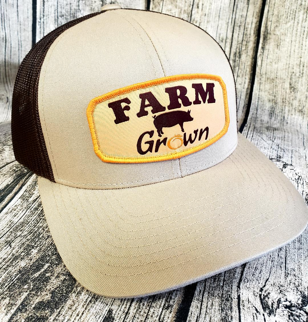 Florida Heritage Patch Hat