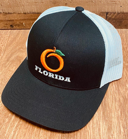 The Ridge Trucker Hat