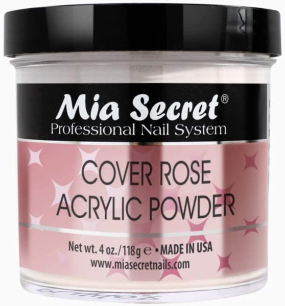 Mia Secret - Cover Rose Acrylic Powder 4 oz
