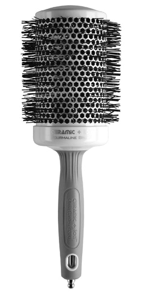 Olivia Garden Ceramic and Ion Thermal Brush 3.5 Inch CI-65